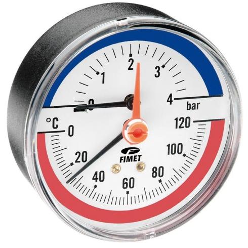 Termomanometre
