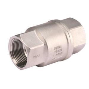 robineti retinere cu disc pn63